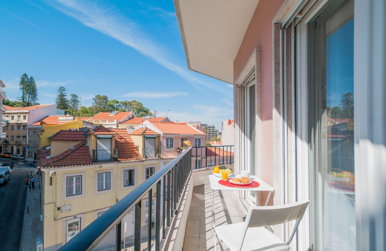City Center Stylish Apartment, Lisboa