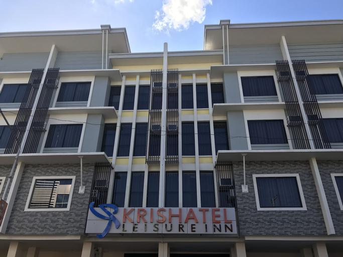 Krishatel Leisure Inn, Zamboanga City