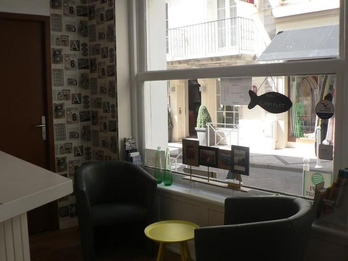 Hotel les Alizés, Pyrénées-Atlantiques