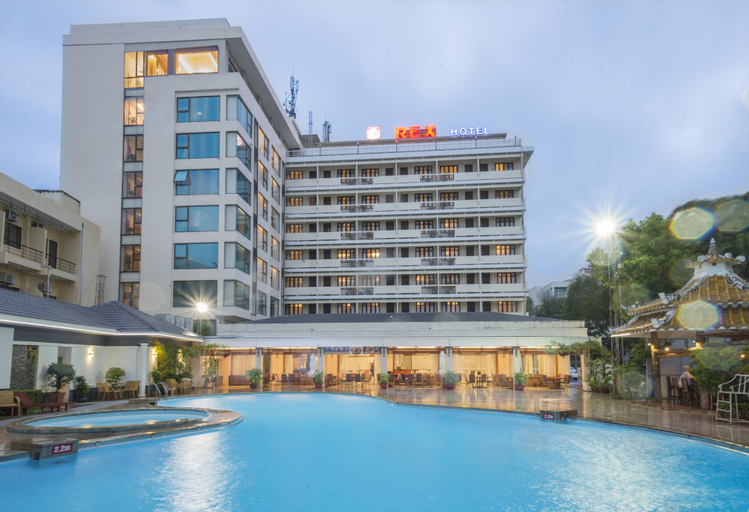 Rex Hotel, Vũng Tàu