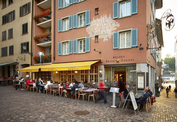 Hotel Adler, Zürich