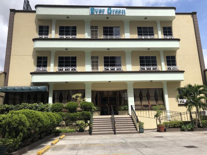 Ever Green Hotel, ZONA 10