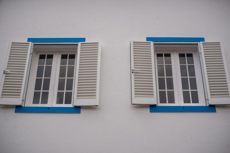 Pink'nBlue House, Vila Franca do Campo