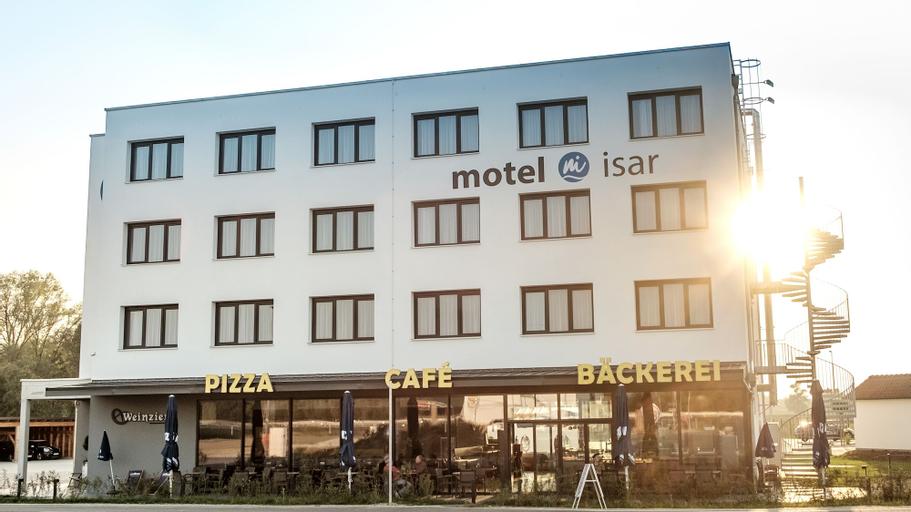 Motel Isar, Dingolfing-Landau