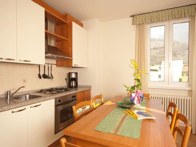 Appartamenti Baia Azzurra 5., Trento