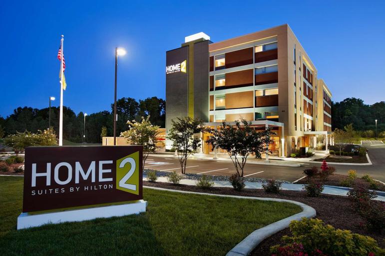 Home2 Suites by Hilton Nashville-Airport, Davidson