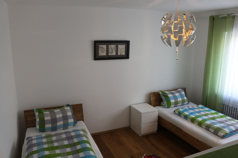 Top Apartment Rödermark, Offenbach