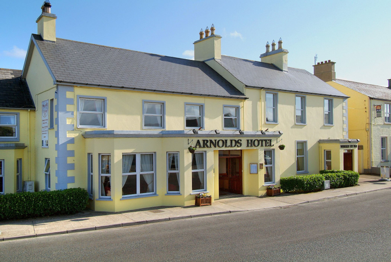Arnolds Hotel,