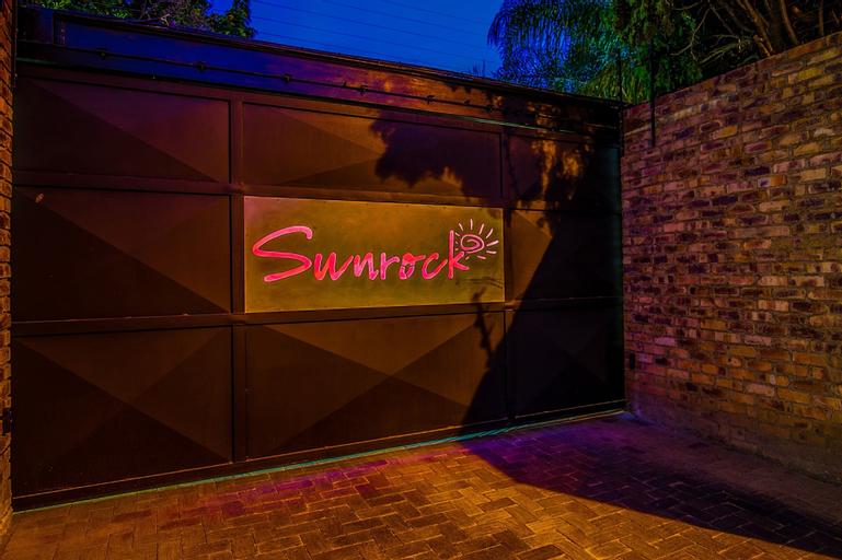 Sunrock Guesthouse, Ekurhuleni