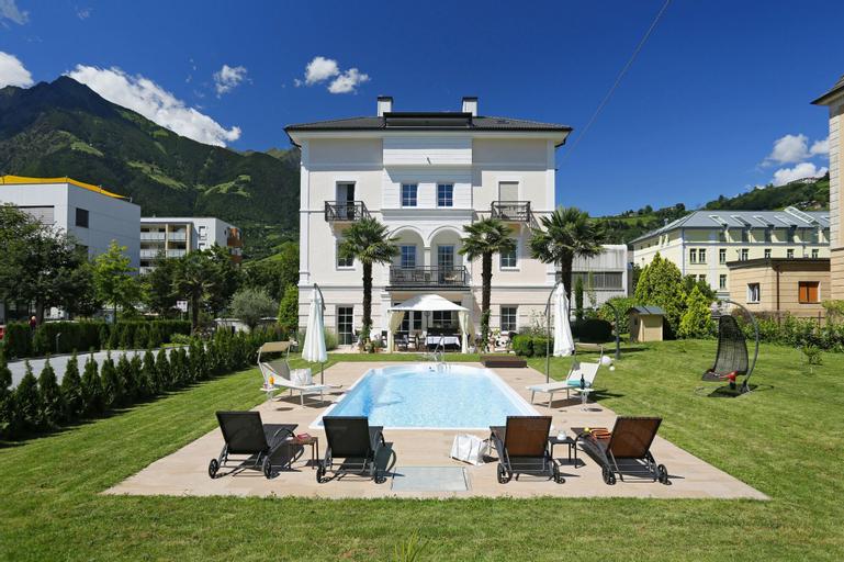 Garni Villa Tyrol, Bolzano