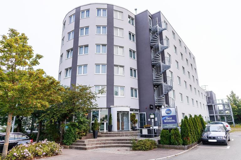 Best Western Plazahotel Stuttgart-Filderstadt, Esslingen