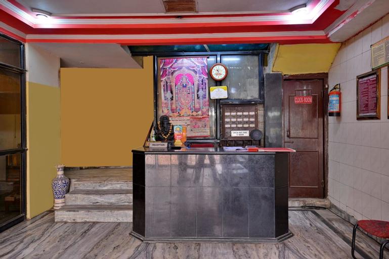 Hotel Aditya Palace, Agra