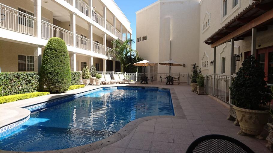 Hotel Fresno Galerías, Torreón