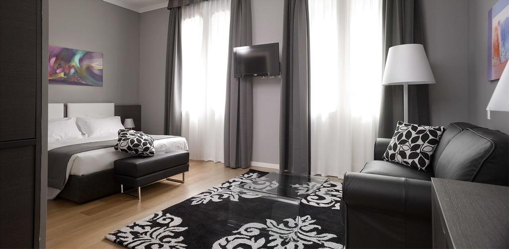 Palace Suite, Trieste