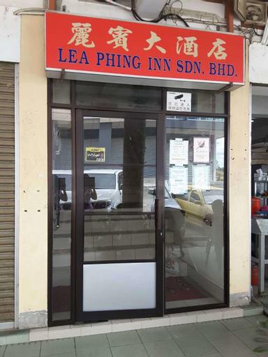 Lea Phing Inn, Bintulu