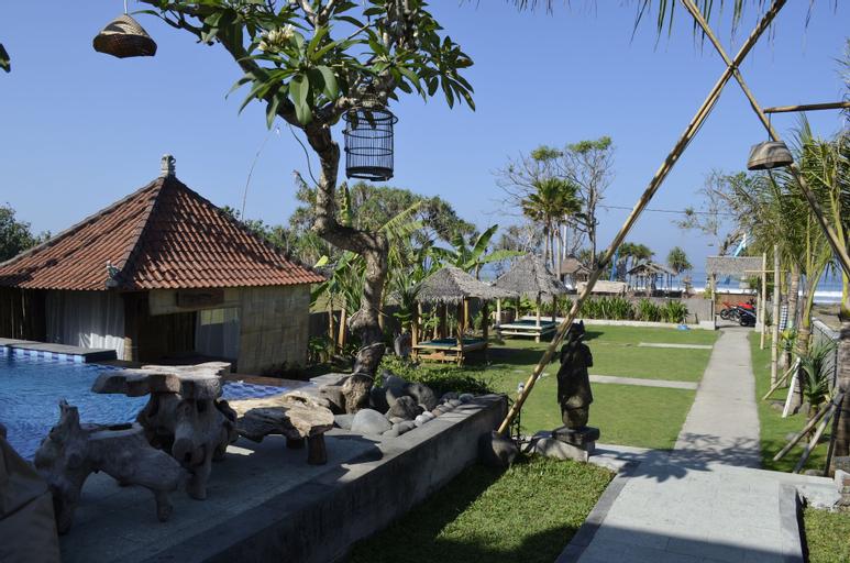 West Break Bali Medewi, Jembrana