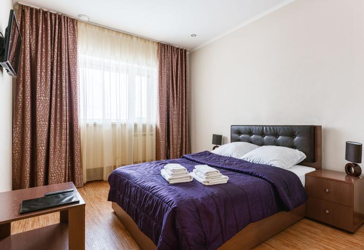 Hotel Magnit, Krasnoyarsk