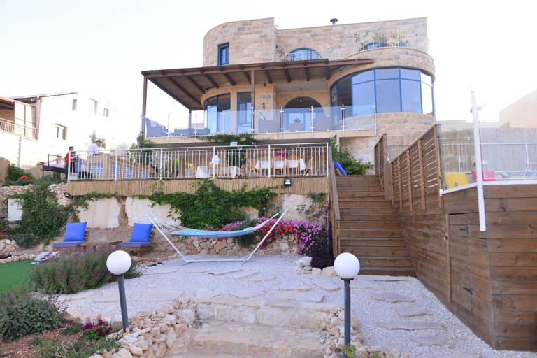 Villa Herodion, Bethlehem