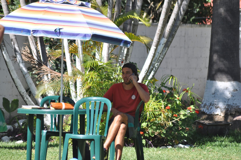 Hostal Dulces Sueños - Hostel, Panajachel