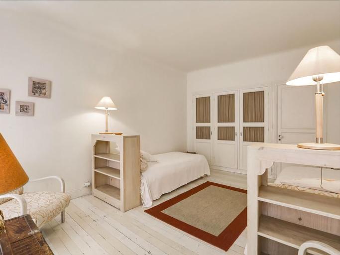 Appartement 3 Chambres Entre L'église et la mer, Pyrénées-Atlantiques