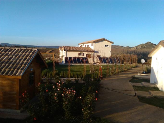 Les Jardins D'Azrou, Ifrane
