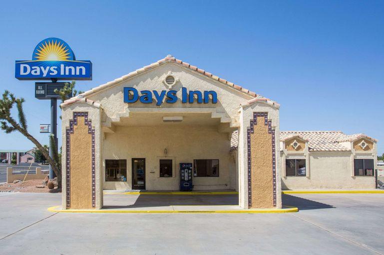 Days Inn by Wyndham Kingman West, Mohave