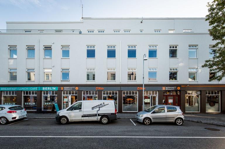 Acco Luxury Apartments, Akureyri