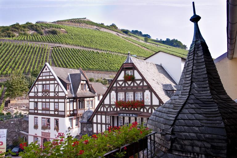 AKZENT Hotel Berg's Alte Bauernschanke- Wellness und Wein, Rheingau-Taunus-Kreis