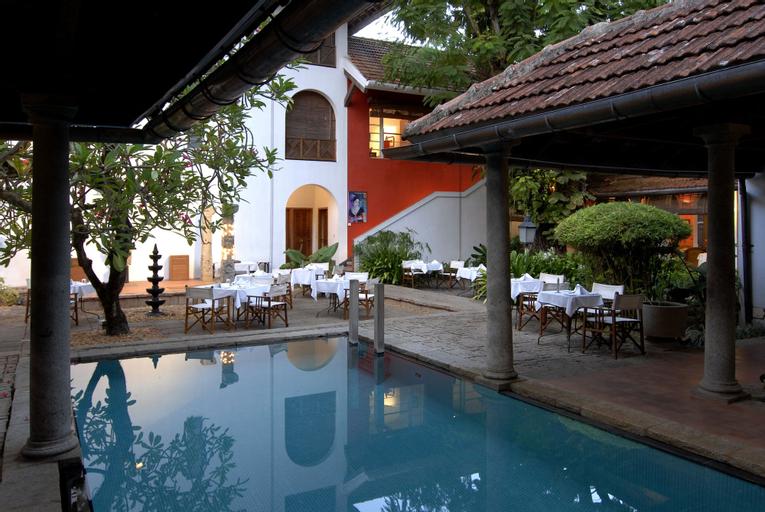 The Malabar House, Ernakulam
