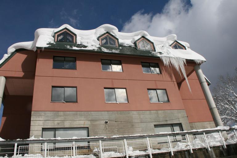 Hotel Stelle Belle, Hakuba