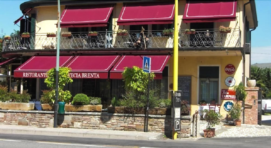 Vecia Brenta, Venezia