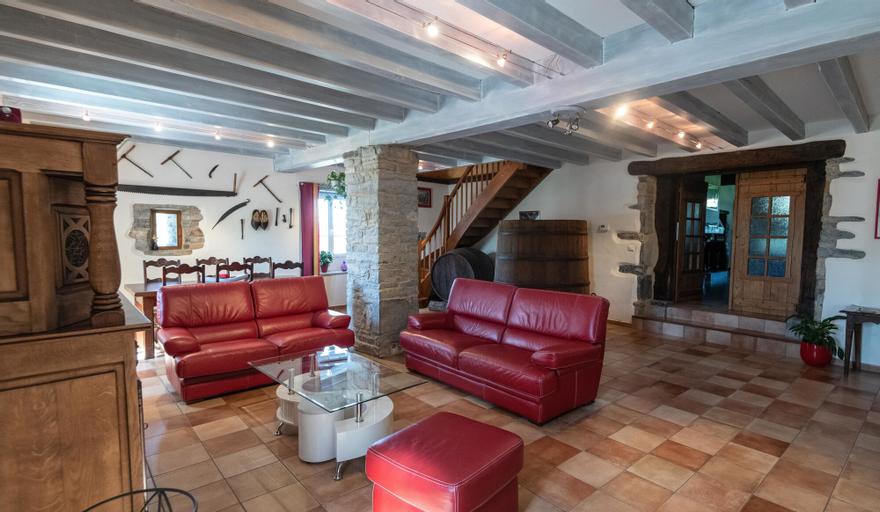 Maison Arantzeta, Pyrénées-Atlantiques