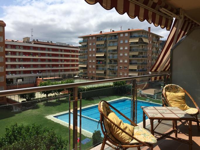 Apartamento Vivalidays Luis, Barcelona