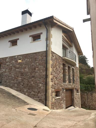 La Fragua de Etayo, Navarra