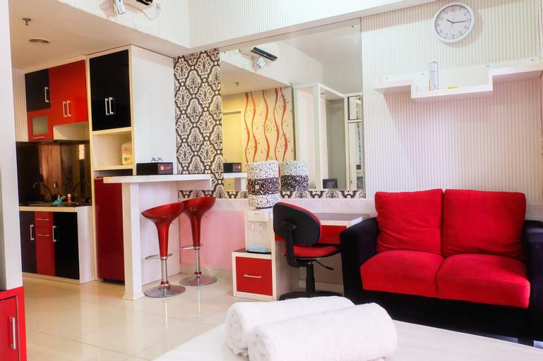 Center Of Jakarta Westmark Studio Apartment, West Jakarta