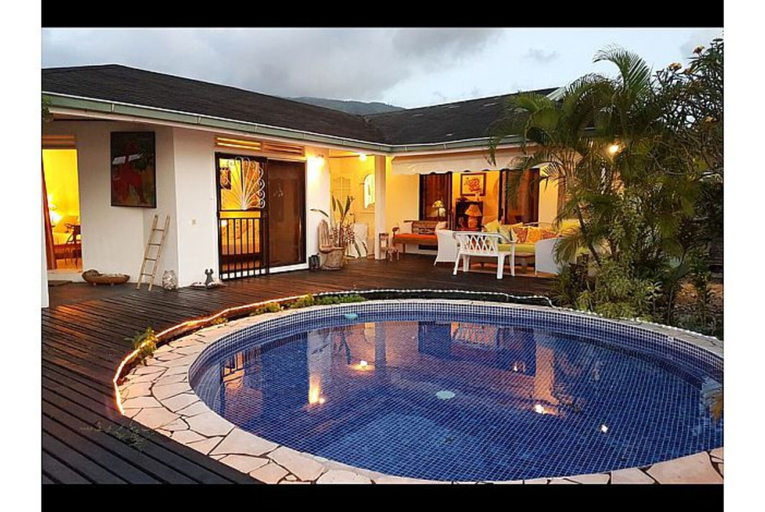 Fare Tevanaki - Tahiti,