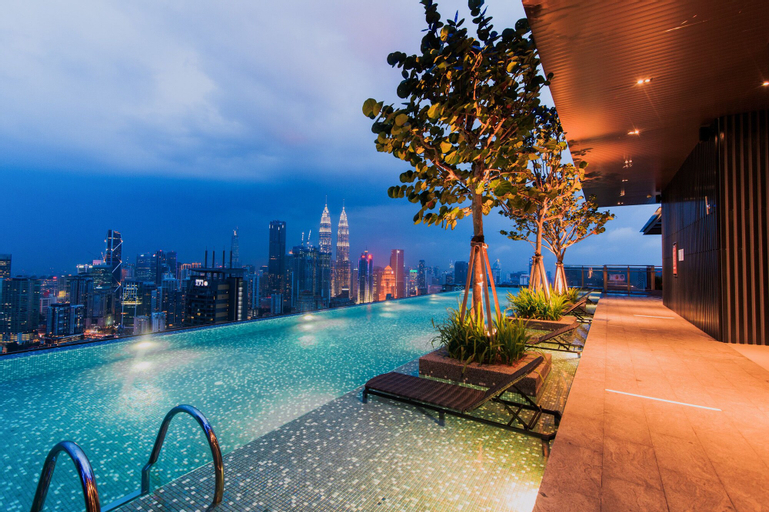 Expressionz Professional Suites by G Suites, Kuala Lumpur
