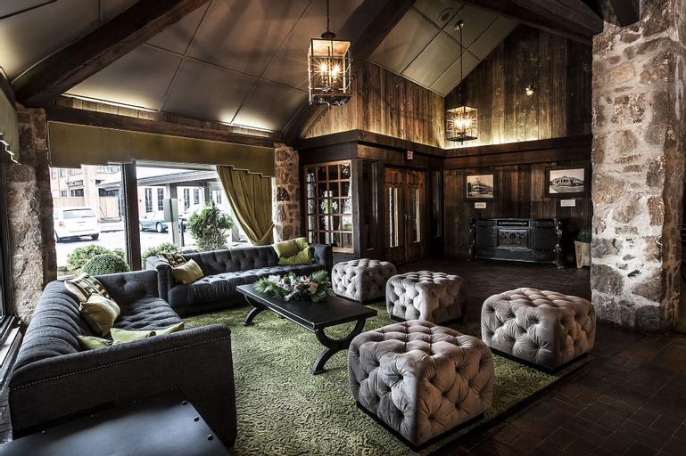 Old Stone Inn Boutique Hotel, Niagara