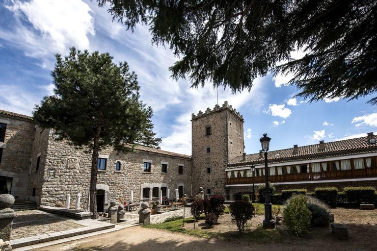 Parador De Avila, Ávila