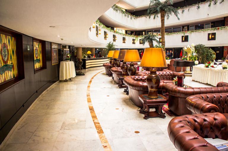Hotel Rabat, Rabat