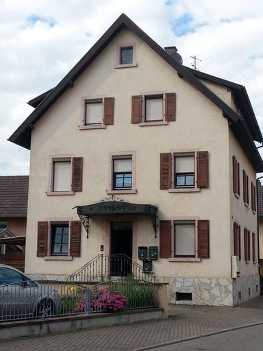 Ferienwohnung Ernesto, Ortenaukreis