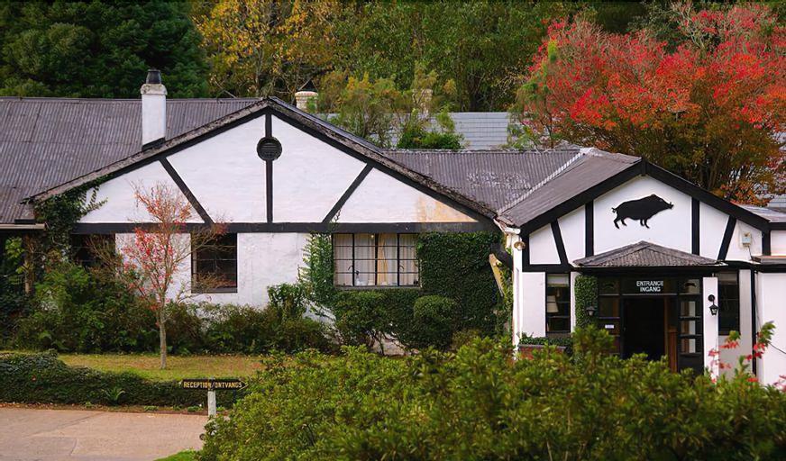 Hogsback Inn, Amathole