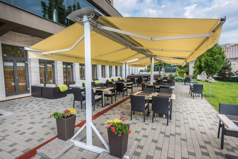 Hotel Yasmin, Košice I