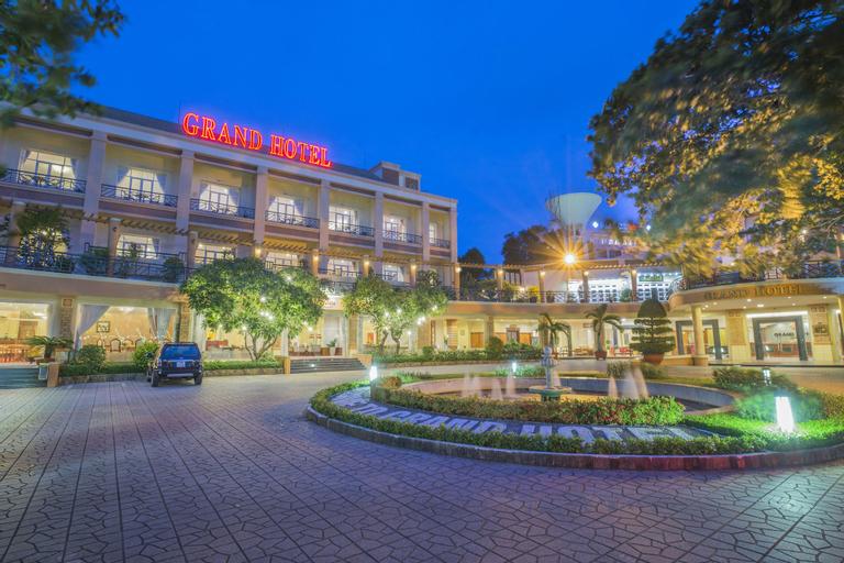 Grand Hotel, Vũng Tàu