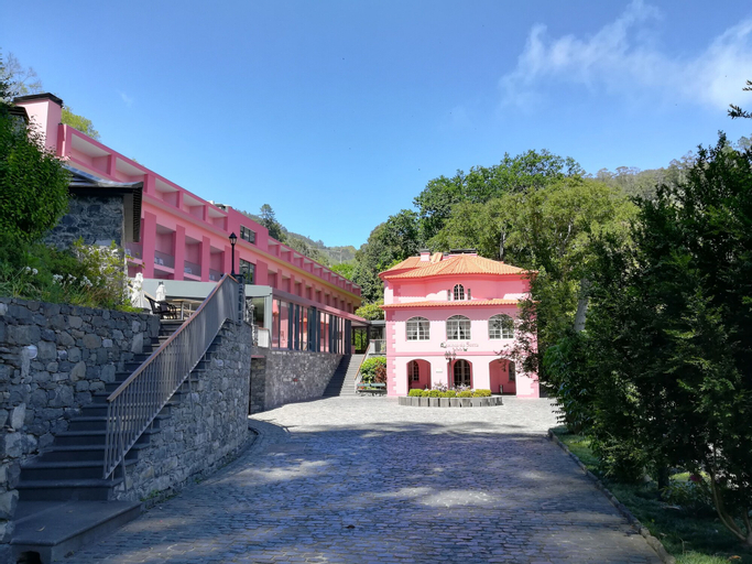 Hotel Quinta da Serra, Câmara de Lobos