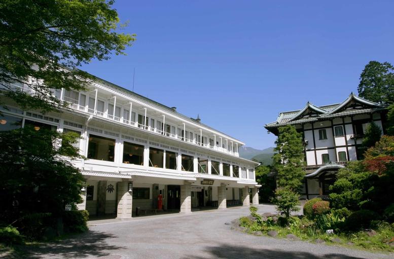 Nikko Kanaya Hotel, Nikkō