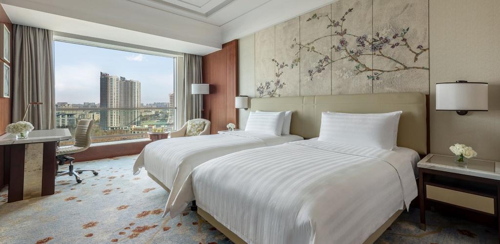 Shangri La Hotel Qinhuangdao, Qinhuangdao