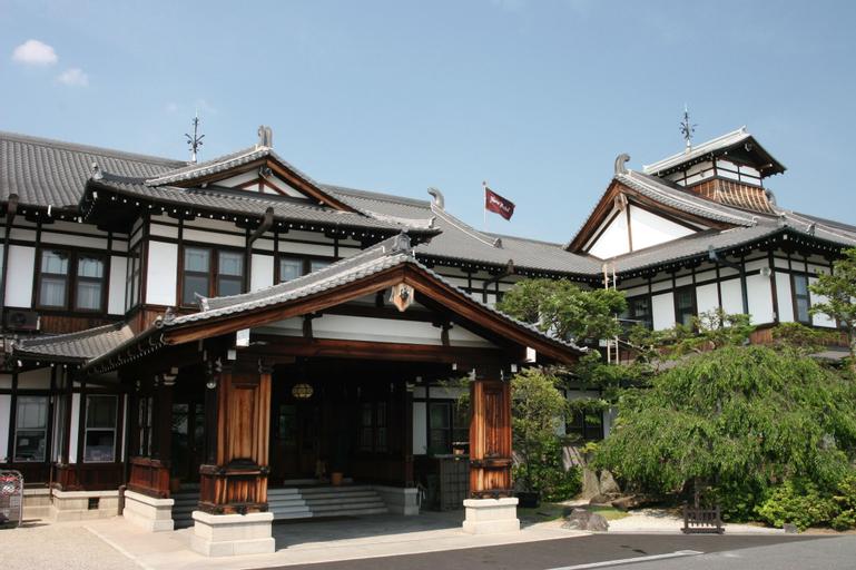 Nara Hotel, Nara