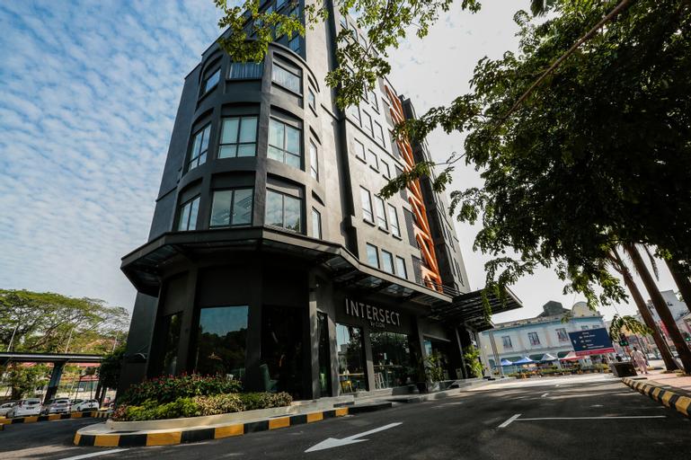Lax Boutique Hotel, Klang