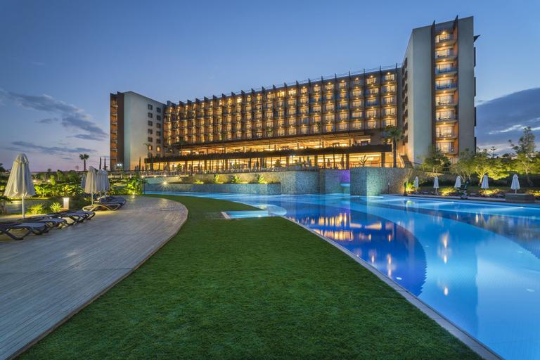 Concorde Luxury Resort & Casino & Convention & SPA  - All Inclusive,